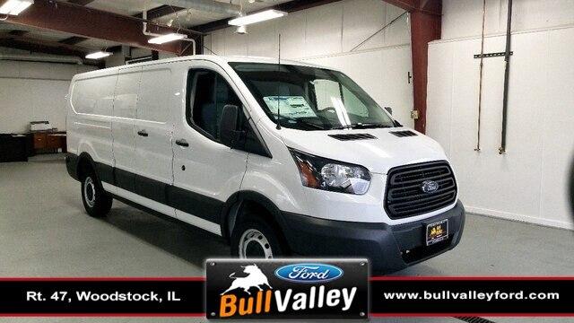 2019 Transit 150 Low Roof 4x2,  Empty Cargo Van #92450 - photo 1