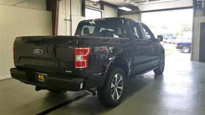 2019 F-150 SuperCrew Cab 4x4,  Pickup #92453 - photo 2