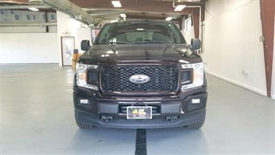 2019 F-150 SuperCrew Cab 4x4,  Pickup #92453 - photo 3