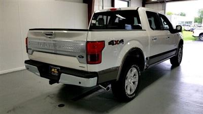 2019 F-150 SuperCrew Cab 4x4,  Pickup #92460 - photo 2