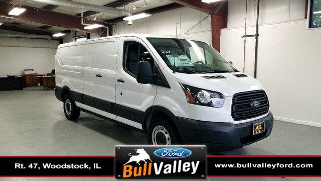 2019 Transit 150 Low Roof 4x2,  Empty Cargo Van #92461 - photo 1