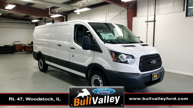 2019 Transit 150 Low Roof 4x2, Empty Cargo Van #92461 - photo 1