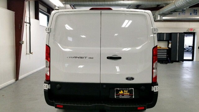 2019 Transit 150 Low Roof 4x2, Empty Cargo Van #92461 - photo 12