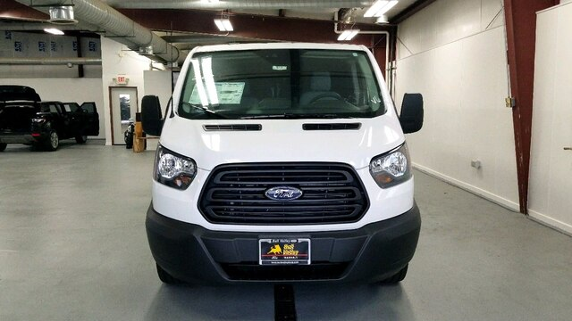 2019 Transit 150 Low Roof 4x2, Empty Cargo Van #92461 - photo 3