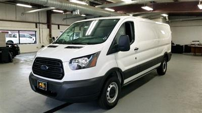 2019 Transit 150 Low Roof 4x2, Empty Cargo Van #92461 - photo 4