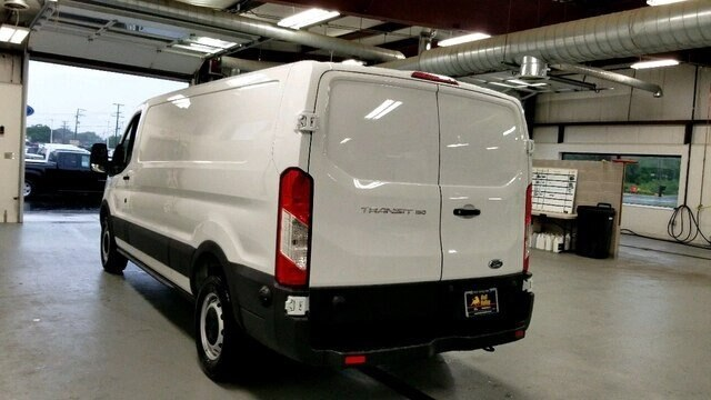 2019 Transit 150 Low Roof 4x2,  Empty Cargo Van #92462 - photo 13