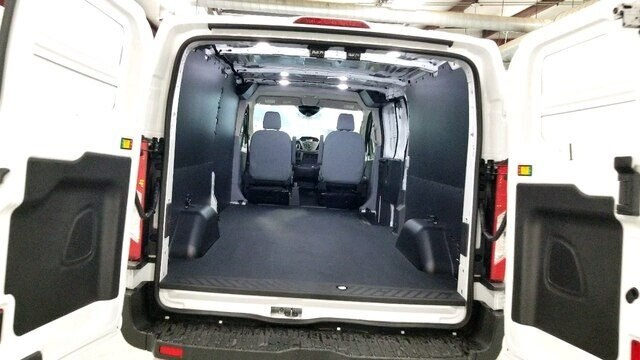 2019 Transit 150 Low Roof 4x2,  Empty Cargo Van #92462 - photo 2