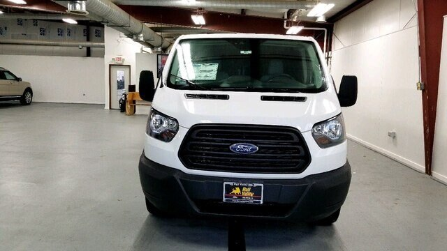 2019 Transit 150 Low Roof 4x2,  Empty Cargo Van #92462 - photo 3
