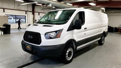 2019 Transit 150 Low Roof 4x2,  Empty Cargo Van #92462 - photo 4