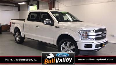 2019 F-150 SuperCrew Cab 4x4, Pickup #92471 - photo 1