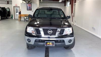 2011 Nissan Frontier Crew Cab 4x4, Pickup #92475A - photo 3