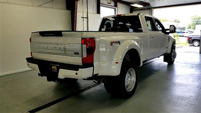 2019 F-450 Crew Cab DRW 4x4, Pickup #92476 - photo 2