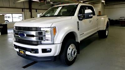 2019 F-450 Crew Cab DRW 4x4, Pickup #92476 - photo 4