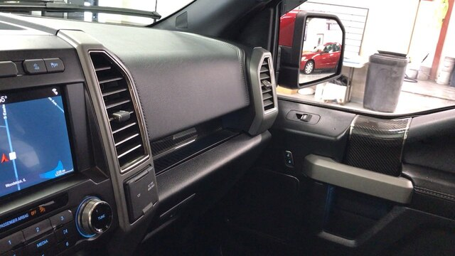 2019 F-150 SuperCrew Cab 4x4, Pickup #92490B - photo 16
