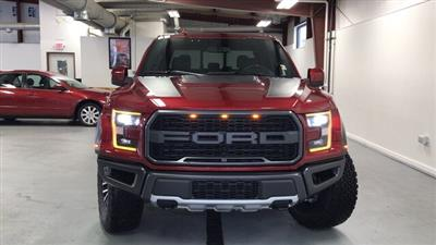 2019 F-150 SuperCrew Cab 4x4, Pickup #92490B - photo 3