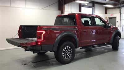 2019 F-150 SuperCrew Cab 4x4, Pickup #92490B - photo 2