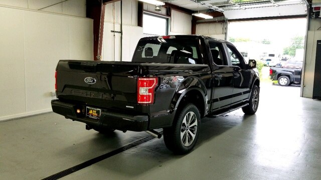 2019 F-150 SuperCrew Cab 4x4, Pickup #92500 - photo 2
