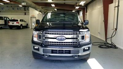 2019 F-150 SuperCrew Cab 4x4, Pickup #92529 - photo 3