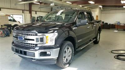 2019 F-150 SuperCrew Cab 4x4, Pickup #92529 - photo 4