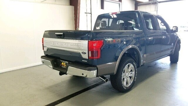 2019 F-150 SuperCrew Cab 4x4,  Pickup #92532 - photo 2
