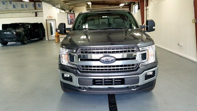 2019 F-150 SuperCrew Cab 4x4,  Pickup #92550 - photo 3