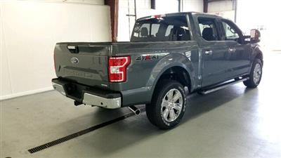 2019 F-150 SuperCrew Cab 4x4,  Pickup #92550 - photo 2