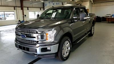 2019 F-150 SuperCrew Cab 4x4,  Pickup #92550 - photo 4
