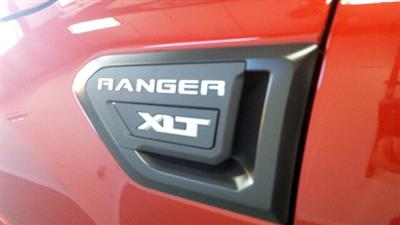 2019 Ranger SuperCrew Cab 4x4, Pickup #92564 - photo 10