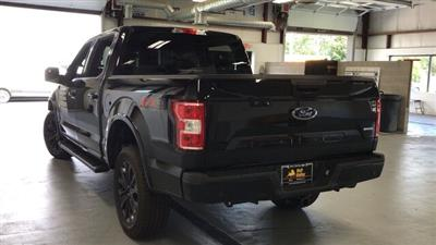 2019 F-150 SuperCrew Cab 4x4,  Pickup #92577 - photo 22