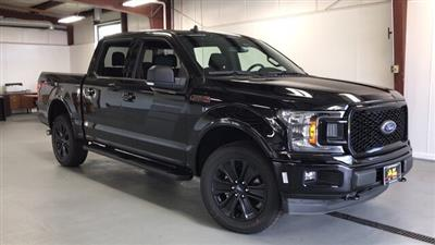 2019 F-150 SuperCrew Cab 4x4,  Pickup #92577 - photo 27
