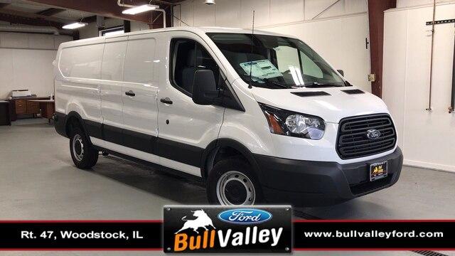 2019 Transit 250 Low Roof 4x2,  Empty Cargo Van #92584 - photo 1