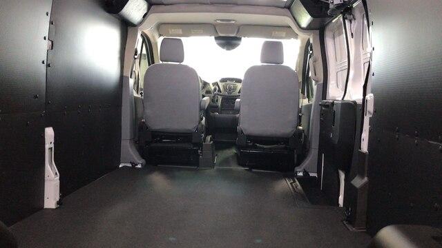2019 Transit 250 Low Roof 4x2,  Empty Cargo Van #92584 - photo 2