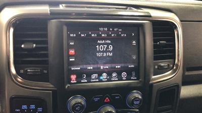 2013 Ram 1500 Quad Cab 4x4, Pickup #92589A - photo 14