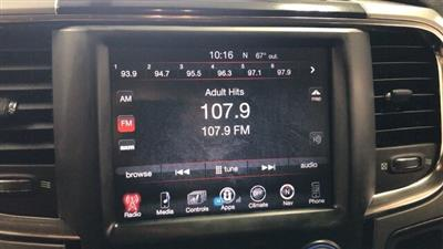 2013 Ram 1500 Quad Cab 4x4, Pickup #92589A - photo 15