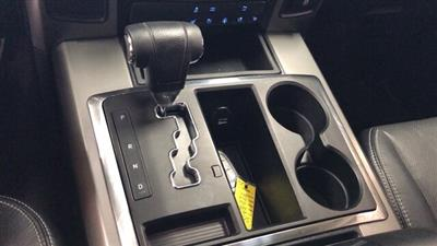 2013 Ram 1500 Quad Cab 4x4, Pickup #92589A - photo 16