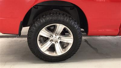 2013 Ram 1500 Quad Cab 4x4, Pickup #92589A - photo 27