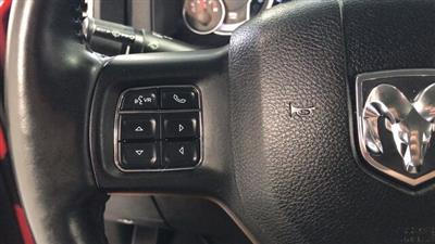 2013 Ram 1500 Quad Cab 4x4, Pickup #92589A - photo 10