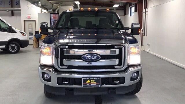 2011 F-350 Crew Cab 4x2, Pickup #92591A - photo 3