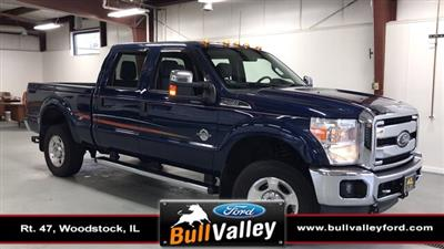 2011 F-350 Crew Cab 4x2, Pickup #92591A - photo 1
