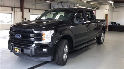 2019 F-150 SuperCrew Cab 4x4,  Pickup #92620 - photo 4