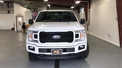 2019 F-150 SuperCrew Cab 4x4, Pickup #92624 - photo 3