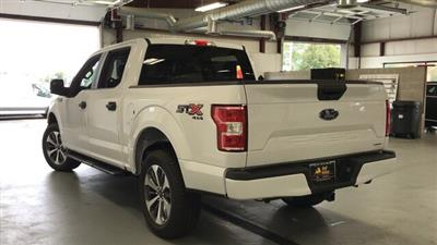 2019 F-150 SuperCrew Cab 4x4, Pickup #92624 - photo 25