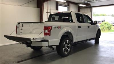 2019 F-150 SuperCrew Cab 4x4, Pickup #92624 - photo 2
