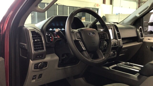 2019 F-150 SuperCrew Cab 4x4,  Pickup #92625 - photo 13