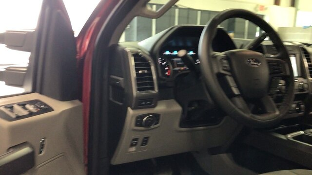 2019 F-150 SuperCrew Cab 4x4,  Pickup #92625 - photo 14