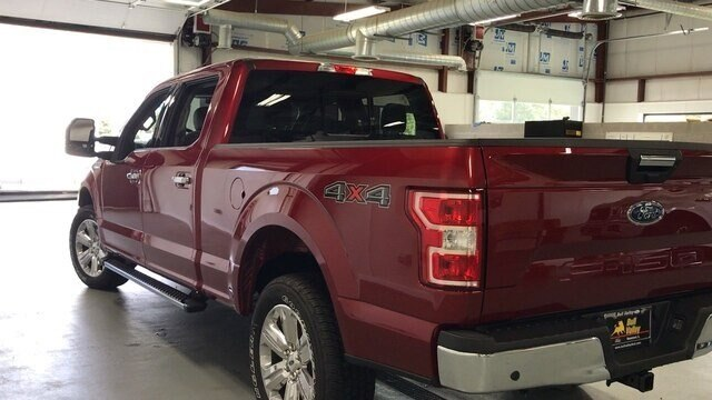 2019 F-150 SuperCrew Cab 4x4,  Pickup #92625 - photo 89
