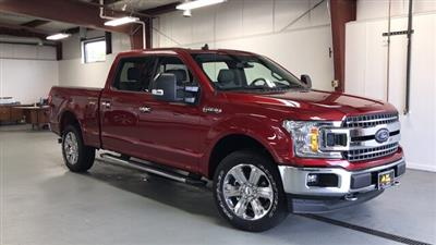 2019 F-150 SuperCrew Cab 4x4,  Pickup #92625 - photo 110