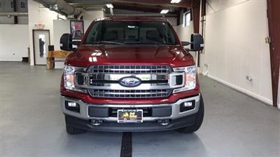 2019 F-150 SuperCrew Cab 4x4,  Pickup #92625 - photo 115