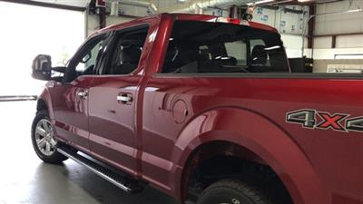 2019 F-150 SuperCrew Cab 4x4,  Pickup #92625 - photo 88