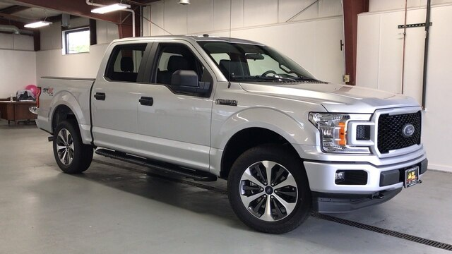 2019 F-150 SuperCrew Cab 4x4, Pickup #92626 - photo 28
